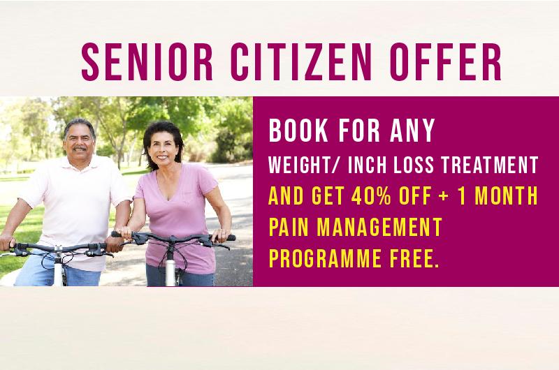 senior citizens offer instasculpt mumbai